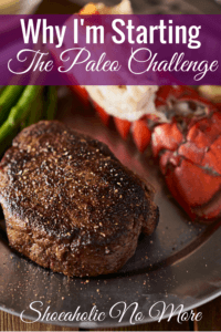 If you are looking to get healthy while on a budget, the paleo challenge may be right for you!