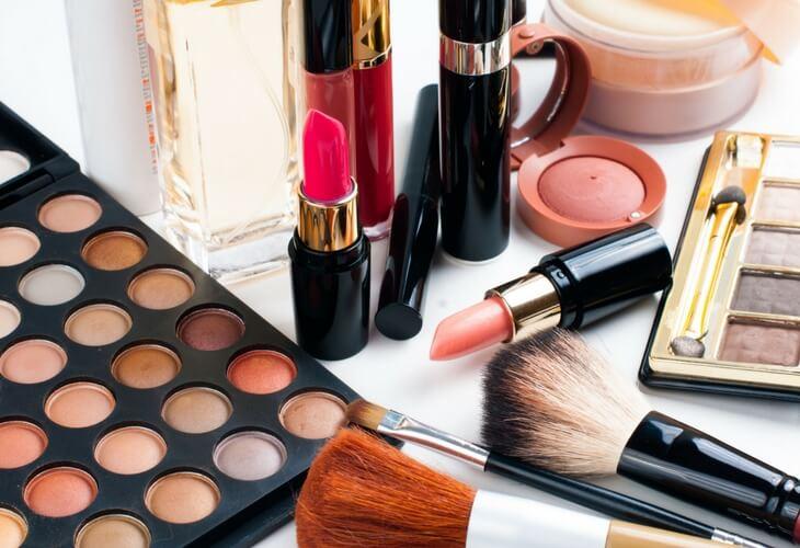 Get Makeup for Free FI