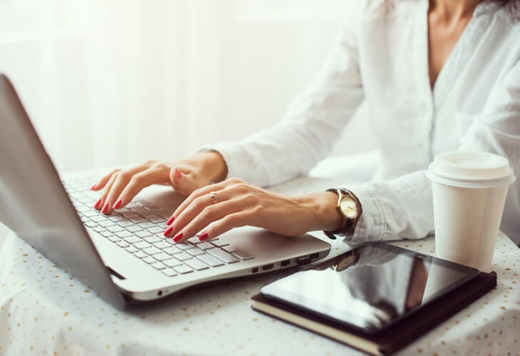 8 Simple Ways to Pay Off Debt While Self-Employed