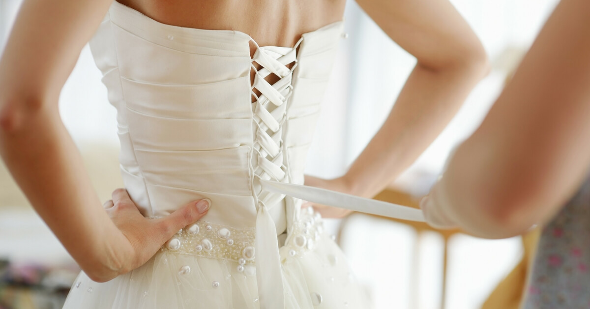 5 Unique Places To Get Your Wedding Dress For Cheap