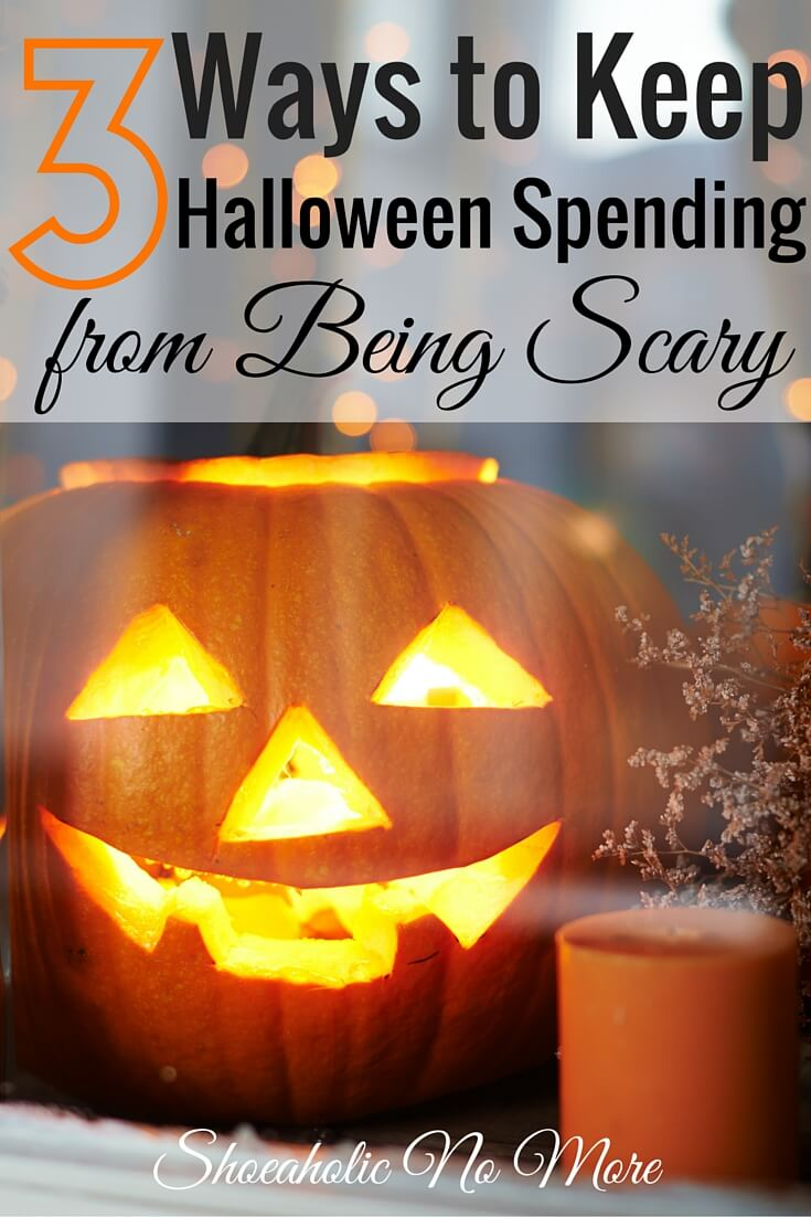 Between candy and decorations, Halloween can be expensive! Here's how to save money on Halloween, and keep your budget from being totally scary!