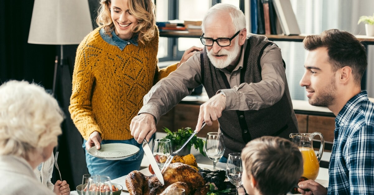 Giant Food Thanksgiving Hours