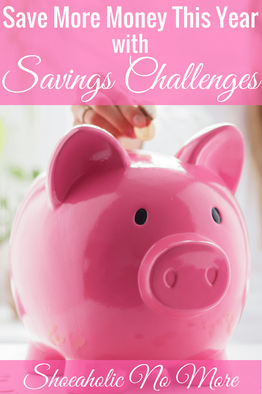 Want to save more money this year? Try some of these alternatives to the 52 week savings challenge!