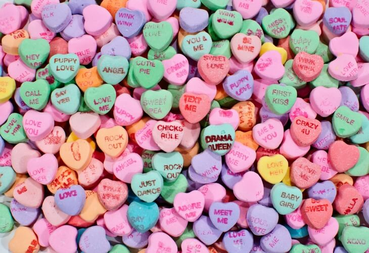 5 Fun and Easy Frugal Valentine Gifts to Make for Friends