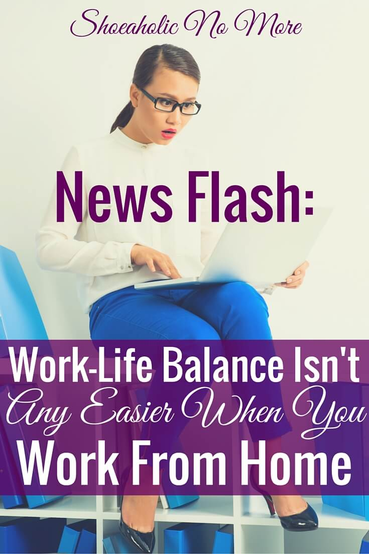 Think being a freelancer means you'll have all the time in the world? Think again! Why the work-life balance struggle is still real for freelancers