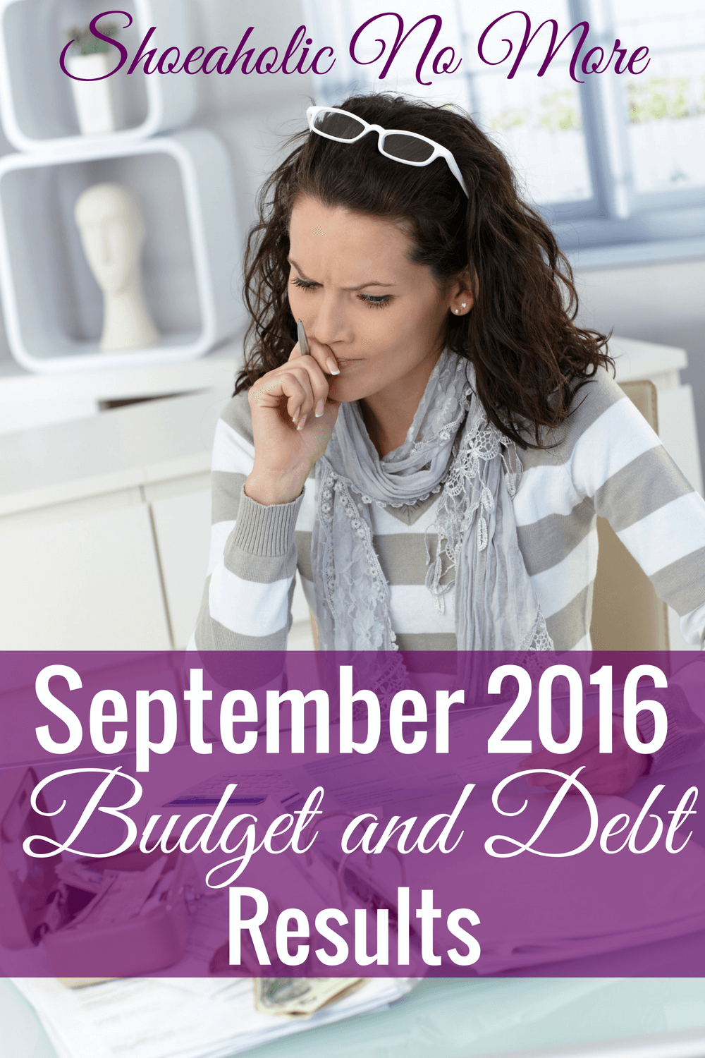 September flew by in a blur, but I still managed to make some progress with my debt payoff and savings goals.