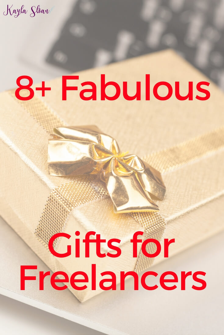 If you are shopping for gifts for freelancers who work from home, here are 8+ great ideas that will make you their favorite person of the year.