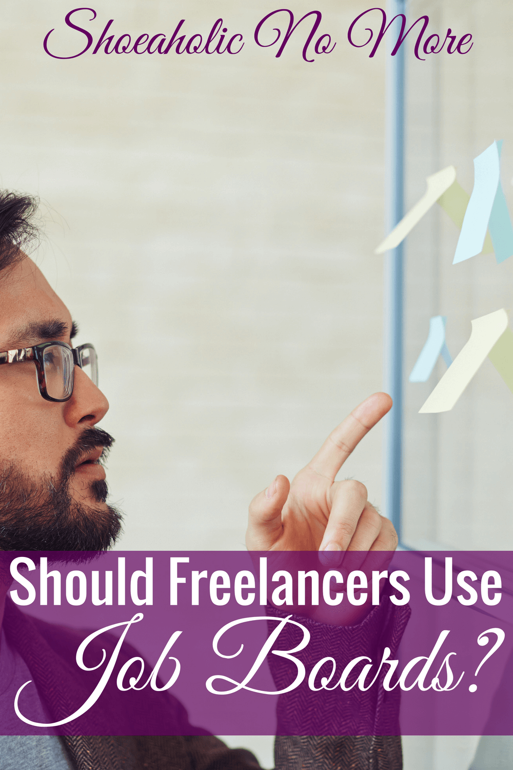 Are job boards really a good solution to starting your business? Find out if this successful freelancer recommends job boards for freelance writers.