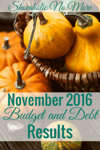 "Are formal budgets really necessary, or can you just ""wing it"" after a while? I didn't make a budget this month and I still managed to pay off some serious debt!"