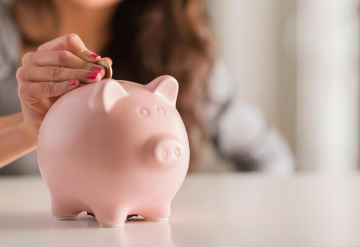 Savings Challenges FI