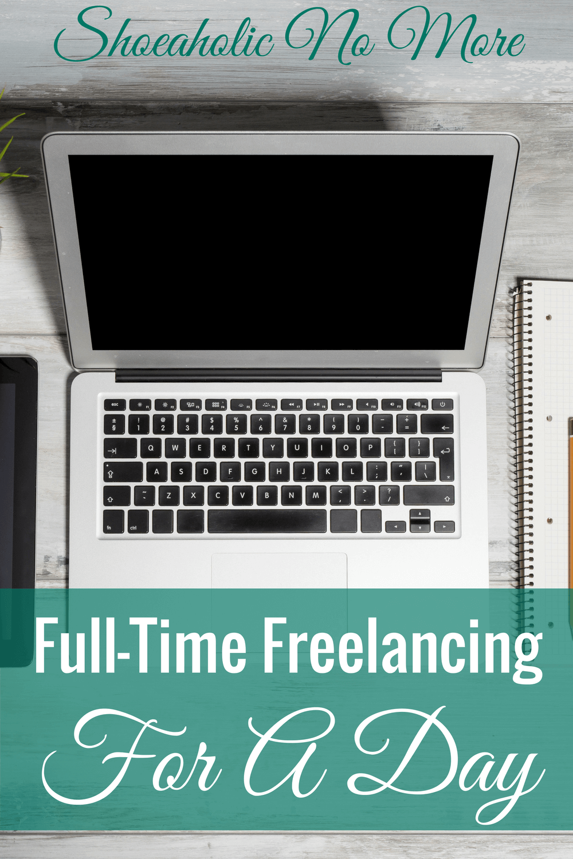 Full-time freelancing seems like a lot of work, but it looks like it's worth it!