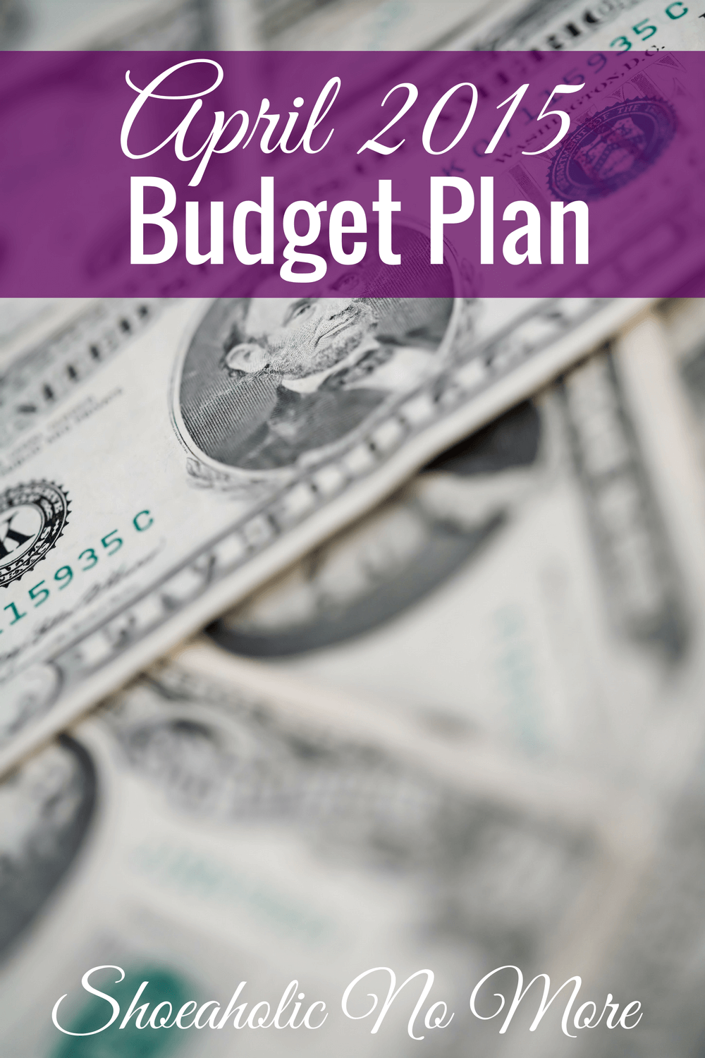 I wanted to share my monthly budget plan with you to show you that you can budget and make your money work for you!