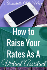 Learning how to raise my rates was the key for me to work less and earn more with my business.