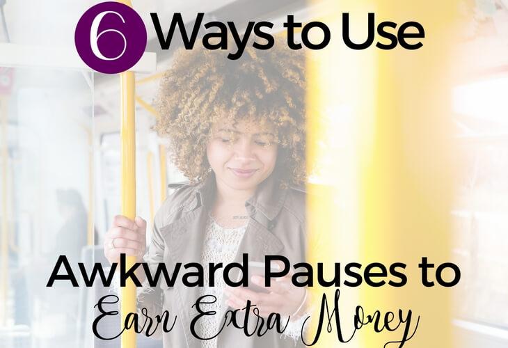 Awkward Pauses FI