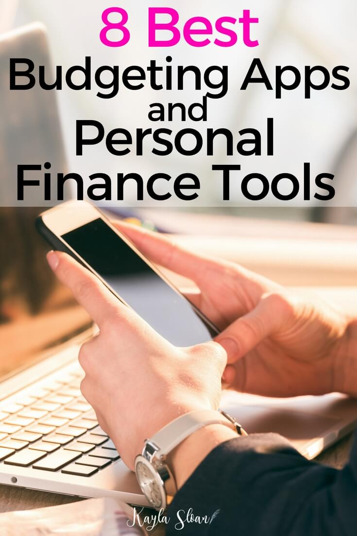 You can improve your economic situation and get into better financial shape. Download the best budgeting apps and personal finance tools to help!