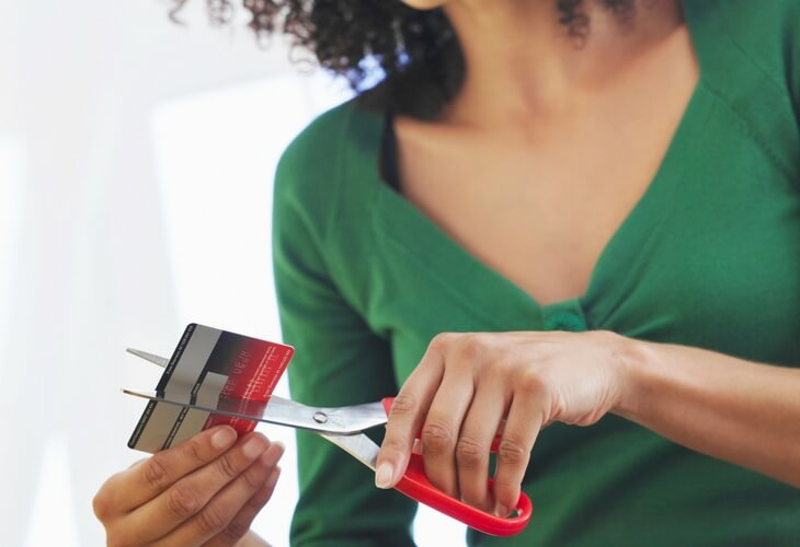 pay off credit card debt fast fi