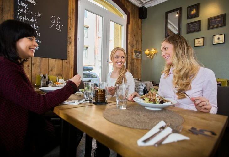 Save Money When Dining Out