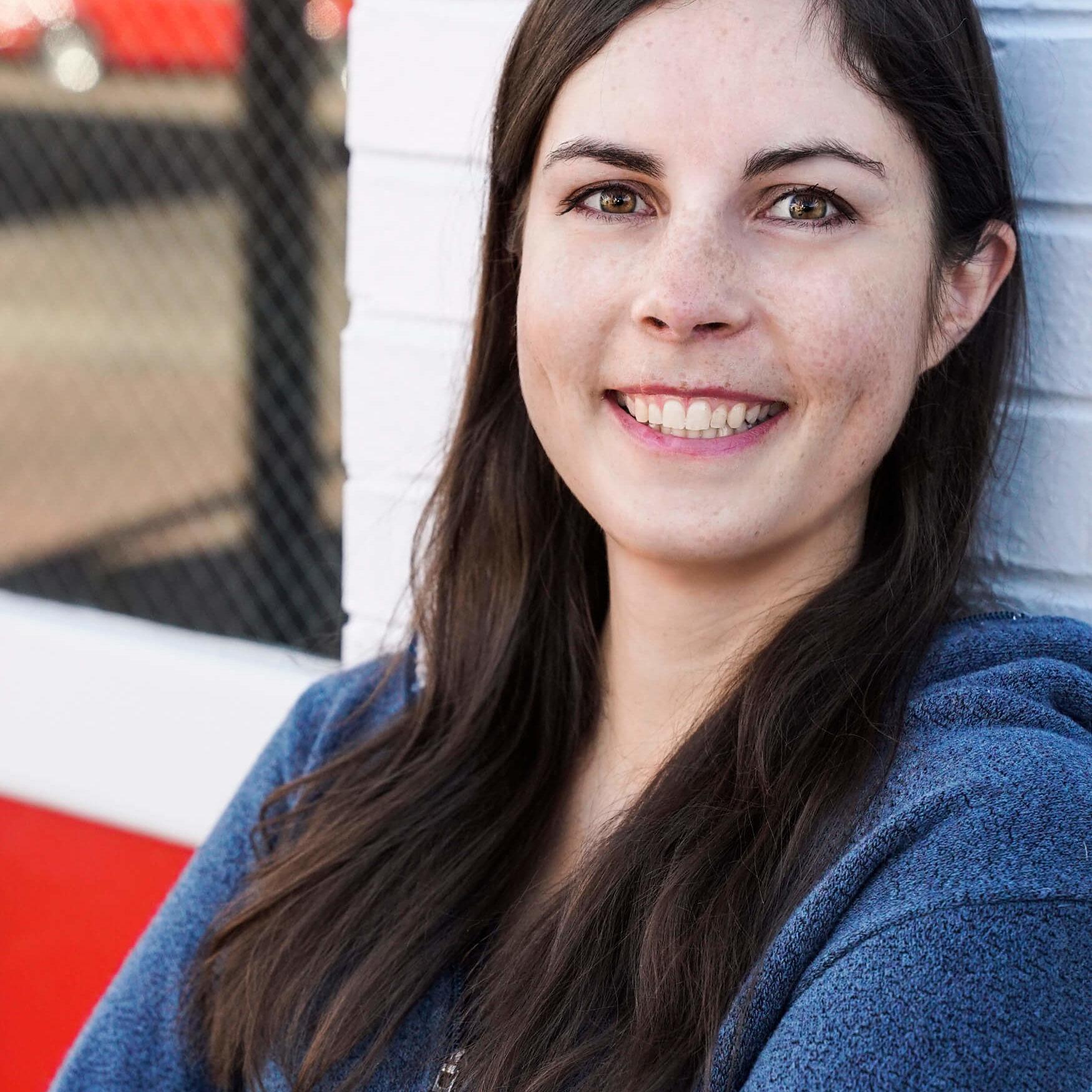 Large Headshot - Lindsay VanSomeren (1)